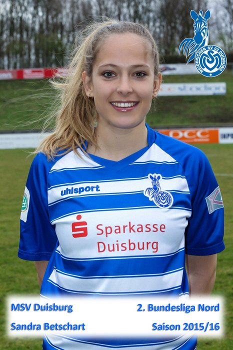 MSV I #16 Sandra Betschart