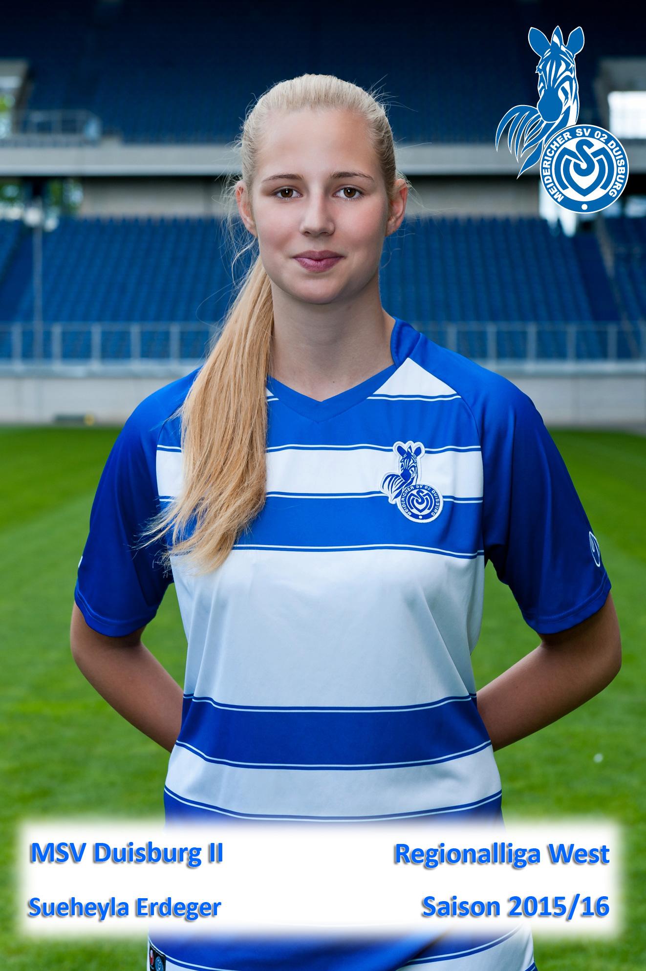 MSV II #05 Sueheyla Erdeger