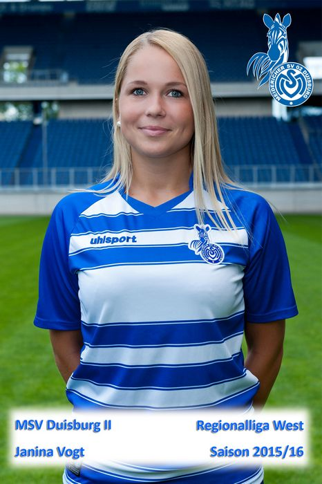 MSV II #7 Janina Vogt