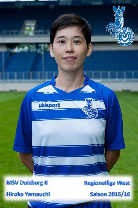 MSV II #9 Hiroko Yamauchi
