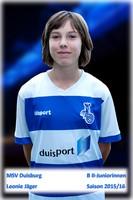 MSV U16 Leonie Jäger