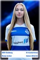 MSV U16 Ronja Jordan