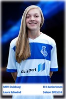 MSV U16 Laura Schwind