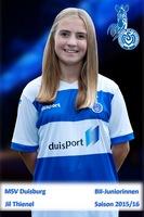 MSV U16 Jil Thienel