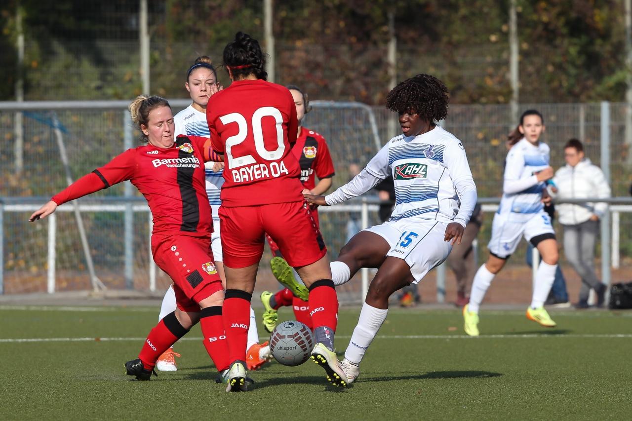MSVII-Leverkusen II