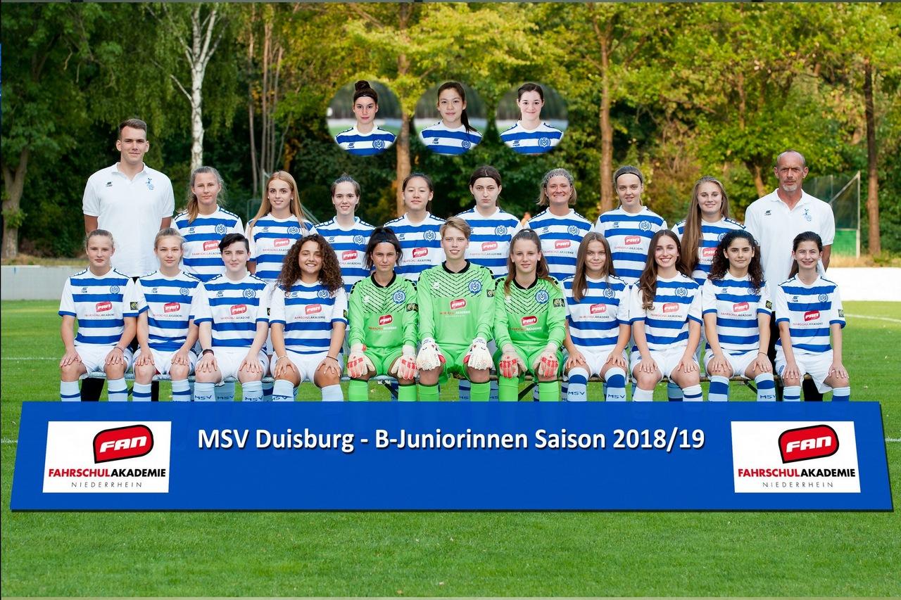 Die U17 Zebras des MSV Duisburg reisen zum 22. Istria Cup nach Kroatien