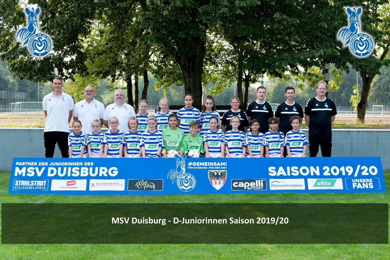 Auf los geht´s los - Die Mini-Zebras starten in die Pokalsaison